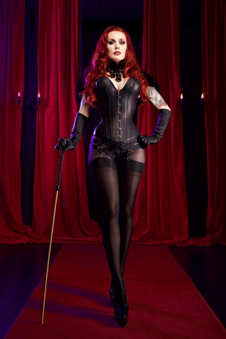 London Dominatrix, London Mistress, London Domme