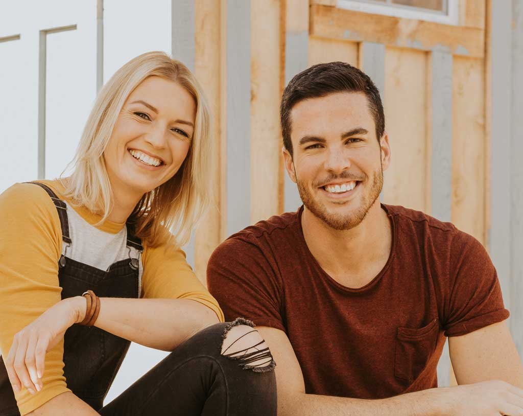 Brian Mccourt New Host Of Hgtv S Backyard Builds Morrisburg Leader