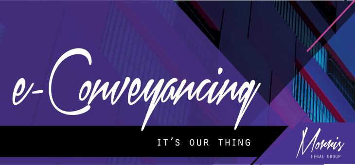 Canberra: E-Conveyancing is finally here!