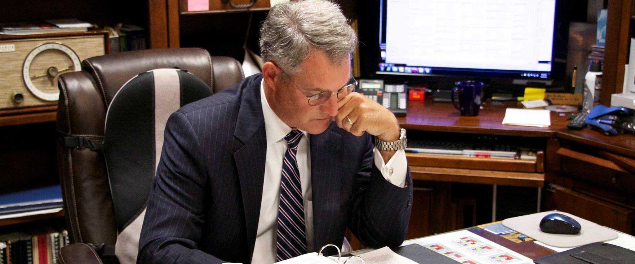 Hernando County Criminal Defense Lawyer