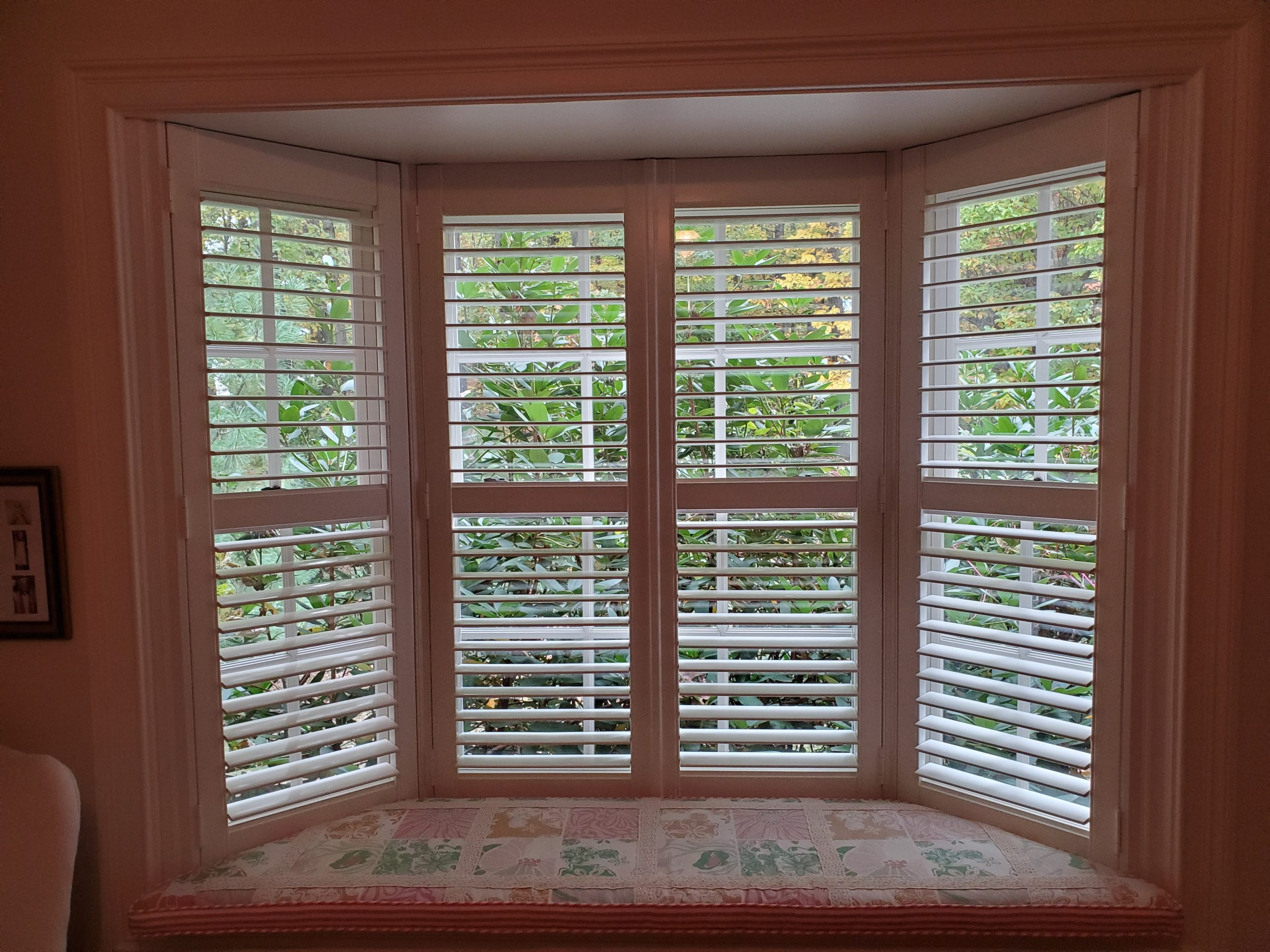 Wood Plantation Shutters - Staunton VA - Morris Window ...