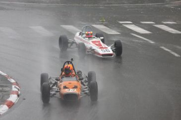 Formula Ford Historic