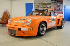 Porsche Carrera 3,0L préparée RSR