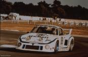 Porsche 935 Compétition Client d'Usine