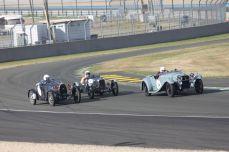 Bataille de Bugatti