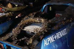 Alpine A210 Le Mans