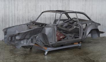 duemila-alfa-chassis