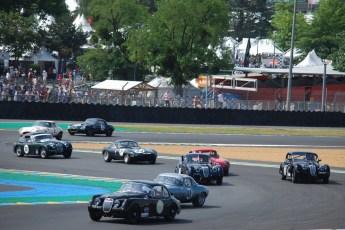 Jaguar Classic Challenge (2)