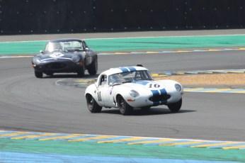 Jaguar Classic Challenge (50)