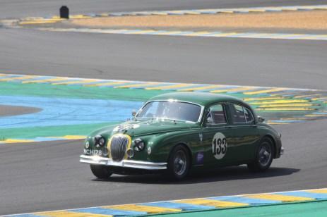 Jaguar Classic Challenge (59)