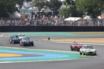 Jaguar Classic Challenge (60)
