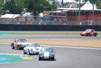 Porsche Classic Race Le Mans (12)