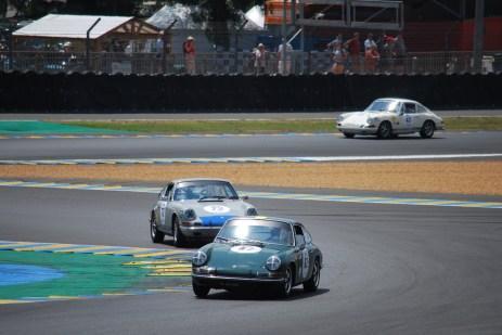 Porsche Classic Race Le Mans (13)