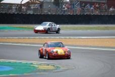 Porsche Classic Race Le Mans (17)