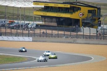 Porsche Classic Race Le Mans (2)