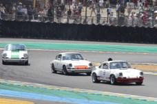 Porsche Classic Race Le Mans (23)