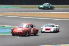 Porsche Classic Race Le Mans (25)