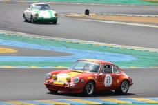 Porsche Classic Race Le Mans (26)