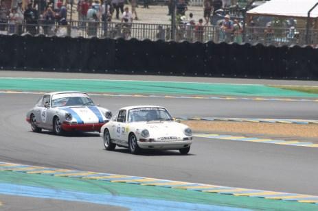 Porsche Classic Race Le Mans (27)