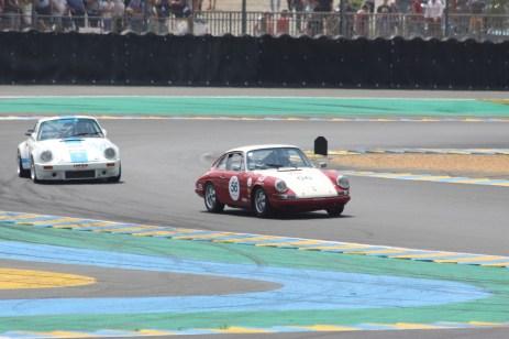Porsche Classic Race Le Mans (32)
