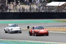 Porsche Classic Race Le Mans (36)