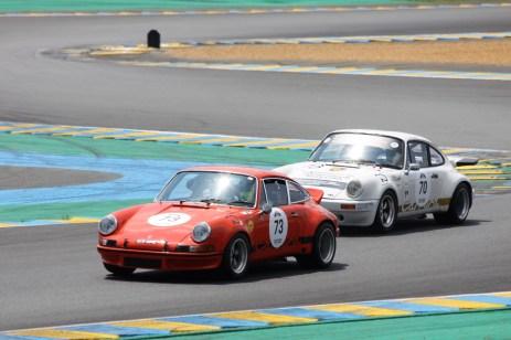 Porsche Classic Race Le Mans (37)