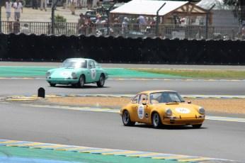 Porsche Classic Race Le Mans (38)