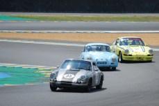 Porsche Classic Race Le Mans (4)
