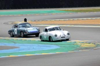 Porsche Classic Race Le Mans (40)