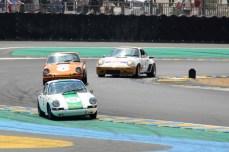 Porsche Classic Race Le Mans (44)