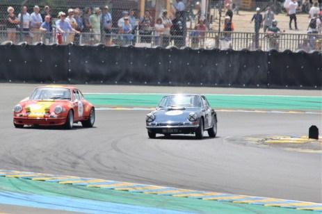 Porsche Classic Race Le Mans (47)