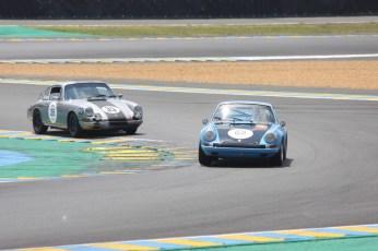 Porsche Classic Race Le Mans (49)