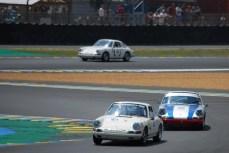 Porsche Classic Race Le Mans (5)