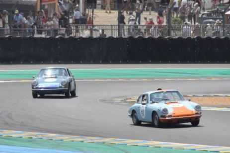 Porsche Classic Race Le Mans (51)