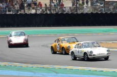 Porsche Classic Race Le Mans (52)