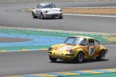 Porsche Classic Race Le Mans (53)