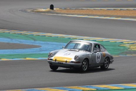 Porsche Classic Race Le Mans (56)