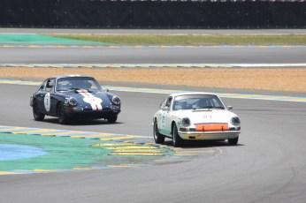 Porsche Classic Race Le Mans (57)