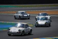 Porsche Classic Race Le Mans (6)