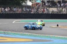 Porsche Classic Race Le Mans (62)