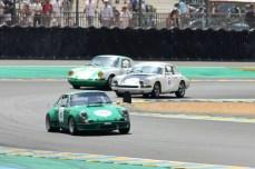 Porsche Classic Race Le Mans (65)