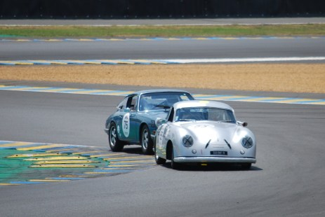 Porsche Classic Race Le Mans (8)