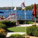 Lake Hopatcong mini golf'