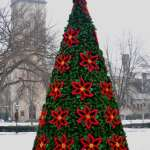 Ralph Lacobelli Christmas Tree