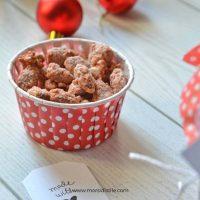 Mandorle pralinate, a Natale regaliamo dolcezza