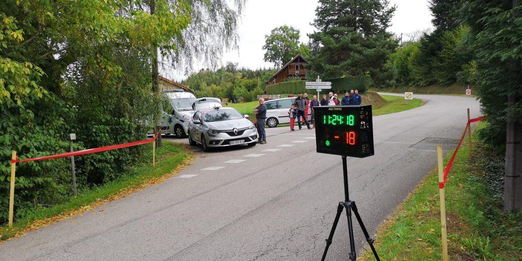 Rallye de Lorraine
