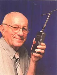 Al Gross - Inventor of CB Radio