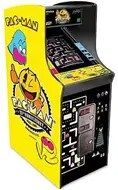 Original Pac-Man Game Console