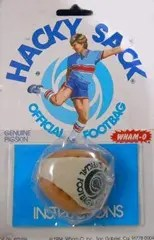 Original Wham-O Hacky Sack in Box