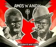 The Amon N Andy Radio Show